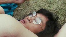11. Сцена изнасилования Рэи Окамото – Нападение Джека-потрошителя