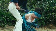 2. Сцена изнасилования Рэи Окамото – Нападение Джека-потрошителя