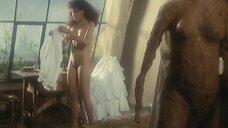 3. Раздетая Жозефин Жаклин Джонс – Чёрная Венера