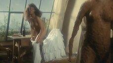6. Раздетая Жозефин Жаклин Джонс – Чёрная Венера