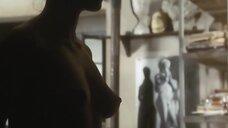 3. Откровенная сцена с Жозефин Жаклин Джонс – Чёрная Венера