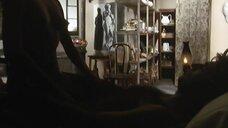 7. Откровенная сцена с Жозефин Жаклин Джонс – Чёрная Венера