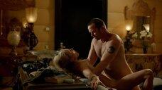17. Секс сцена с Терезой Србовой – Ответный удар