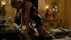 5. Секс сцена с Терезой Србовой – Ответный удар