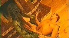 13. Эротические фантазии Любови Тихомировой – V Степень порочности или Трахательная история