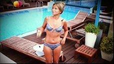 Дана Борисова в телепередаче «Звёздная территория»