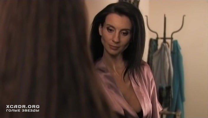 Эротическое видео екатерина стриженова