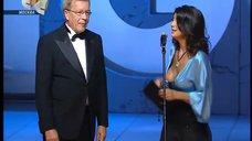 2. Екатерина Стриженова на премии «Человека года» по версии журнала GQ 2007