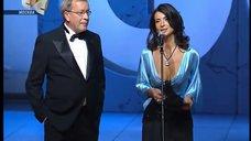 3. Екатерина Стриженова на премии «Человека года» по версии журнала GQ 2007