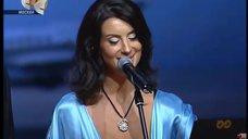 8. Екатерина Стриженова на премии «Человека года» по версии журнала GQ 2007