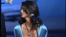 9. Екатерина Стриженова на премии «Человека года» по версии журнала GQ 2007
