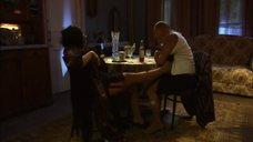 6. Екатерина Стриженова в черной ночнушке – У каждого своя война