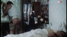 4. Голая грудь Екатерины Стриженовой – Американский дедушка