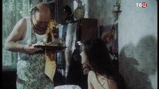 6. Голая грудь Екатерины Стриженовой – Американский дедушка