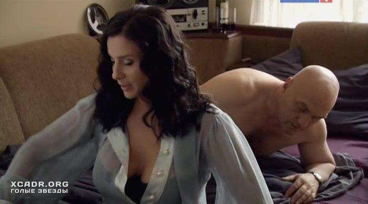 Стриженова екатерина о сексе