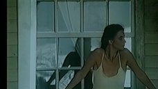7. Екатерина Стриженова без лифчика – Снайпер