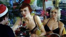 6. Екатерина Маликова и Екатерина Тейзе в купальниках – От 180 и выше