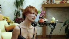 5. Привлекательные Екатерина Тейзе и Екатерина Маликова – От 180 и выше