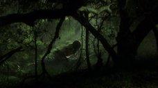 Секс в лесу с Вирджинией Мэдсен
