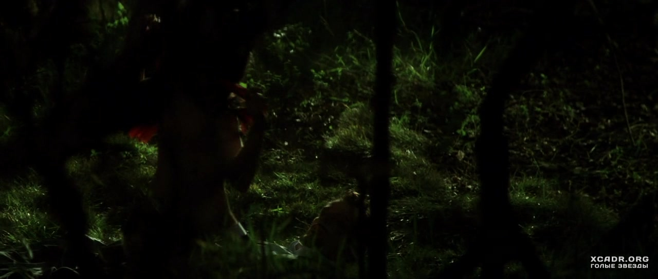 в наташку лесу трахнули
