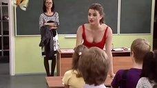 5. Сексуальная Анастасия Сиваева – Папины дочки: Суперневесты