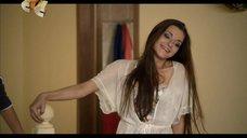 6. Обворожительная Анастасия Сиваева – Папины дочки: Суперневесты