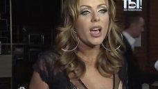 Юлия Началова в телепередаче «Ты не поверишь»