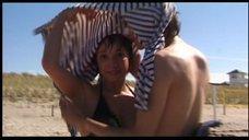 4. Фрагменты развлечения Чулпан Хаматовой на побережье – Виктор Фогель – Король рекламы