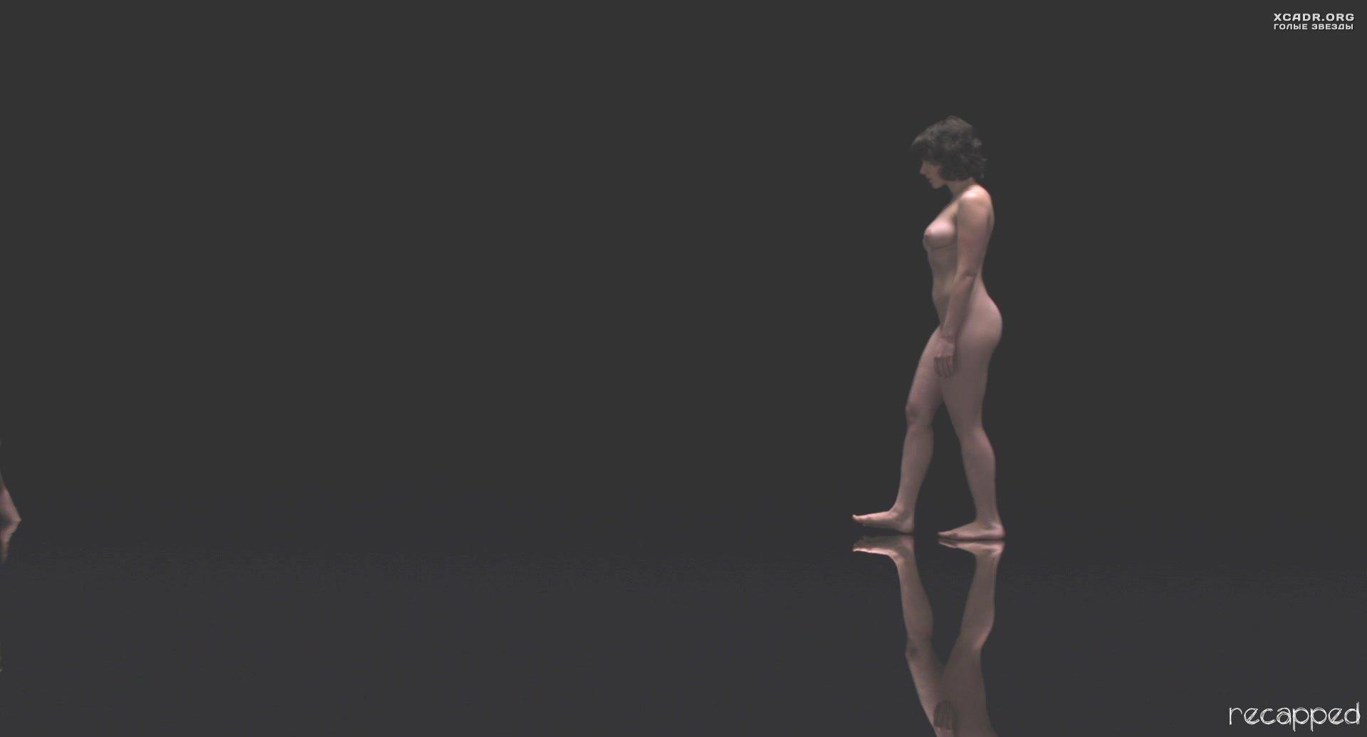 Голая Скарлетт Йоханссон видео  XCADRCOM