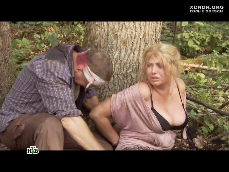 Секс с лесникам