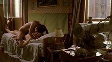 3. Секс с Евой Грин – Мечтатели