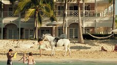 4. Катерина Мурино на коне – Казино Рояль