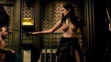 11. Страстный секс с Евой Грин – 300 спартанцев: Расцвет империи