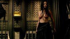 12. Страстный секс с Евой Грин – 300 спартанцев: Расцвет империи