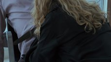 5. Хэзер Грэм в короткой юбке – Буги-вуги