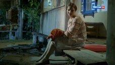 5. Екатерина Вилкова в ночной рубашке – Раз, два! Люблю тебя!