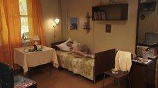 1. Под юбкой Анны Казючиц – Синие ночи