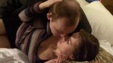 Интимная сцена с Катериной Шпицой