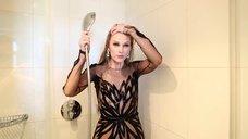 1. Фотосессия Светланы Ходченковой для журнала Glamour