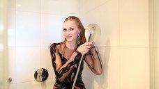 2. Фотосессия Светланы Ходченковой для журнала Glamour