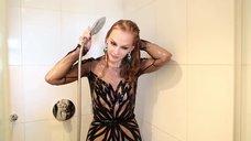 Фотосессия Светланы Ходченковой для журнала Glamour