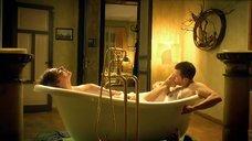 Совместная ванна Любови Толкалиной с любовником