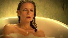 2. Совместная ванна Любови Толкалиной с любовником – Хроники измены