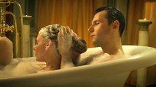 3. Совместная ванна Любови Толкалиной с любовником – Хроники измены