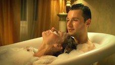4. Совместная ванна Любови Толкалиной с любовником – Хроники измены