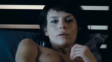 4. Секс сцена с Любовью Толкалиной – Запрещенная реальность
