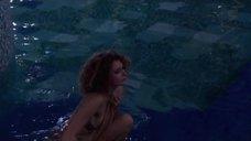 1. Любовь Толкалина в бассейне – Золотой ключик (Россия)