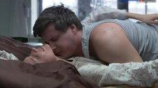 Любовь Толкалина хочет утреннего секса