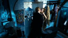 1. Секс с Юлией Галкиной – Поцелуи падших ангелов