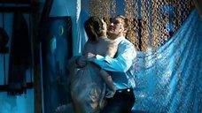 3. Секс с Юлией Галкиной – Поцелуи падших ангелов